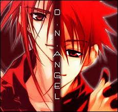 D.N.Angel (by x_luka for Los Mangas De Mi Vida)
