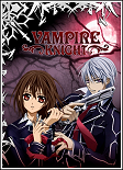 Vampire Knight [&] Vampire Knight Guilty