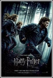 Cartel: Harry Potter y las Reliquias de la Muerte: Parte I (x_luka)