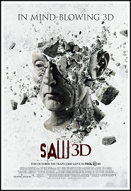 Cartel: Saw VII 3D (x_luka)