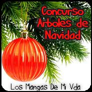 Primer Concurso de Árboles de Navidad de LMDMV