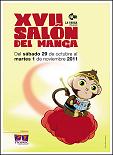 XVII Salón del Manga